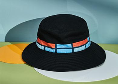帽子详情页设计